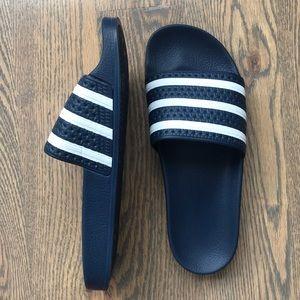 NEW Adidas Adilette Slides